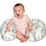 Jolly Jumper Babysitter Cushion, Cream