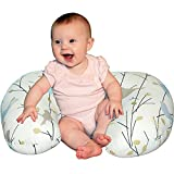 Jolly Jumper Babysitter Cushion, Cream