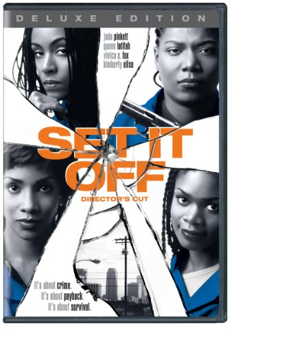 (Set It Off (Deluxe Edition))