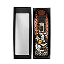 Star Wars Skateboard Deck TRASH COMPACTOR Collectible Blister Packag Santa Cruz