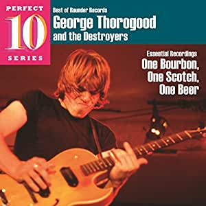 Essential Recordings: One Bourbon, One Scotch, One Beer