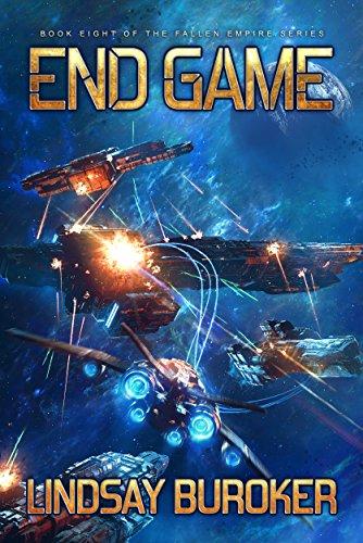 End Game: Fallen Empire, Book 8 ()
