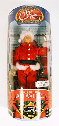White Christmas Bing Crosby As Bob Wallace