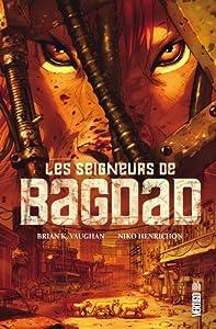 """Afficher """"Les seigneurs de Bagdad"""""""