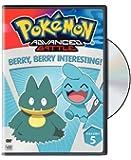 Pokemon Advanced Battle, Vol. 5: Berry, Berry Interesting