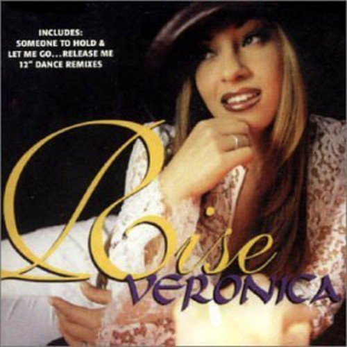 Veronica-Rise-CD-FLAC-1997-Mrflac Download