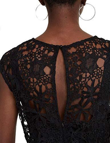 Negro Negro Malpaso Vestido Vestido Negro Malpaso Desigual Desigual Malpaso Desigual Desigual Vestido Vestido wAq7W7X8n