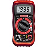 Craftsman 8 Function Multimeter 82141 34.82141