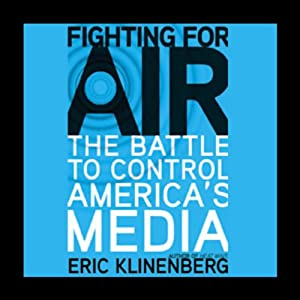 Fighting for Air Audiobook