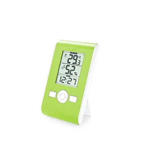 JUEJIDP Reloj de Alarma para niños · Creativo Simple ...