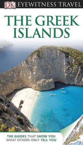 Greek Islands (EYEWITNESS TRAVEL GUIDE)