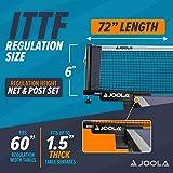 JOOLA Premium Avanti Table Tennis Net and Post Set