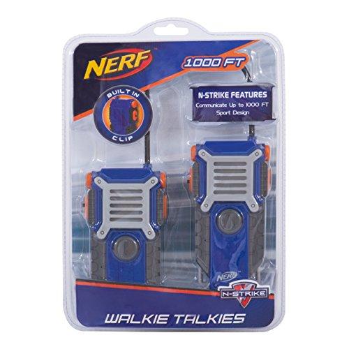 Nerf Walkie Talkies
