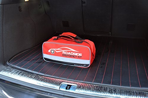 Top 10 Best Premium Auto Emergency Kit cover image
