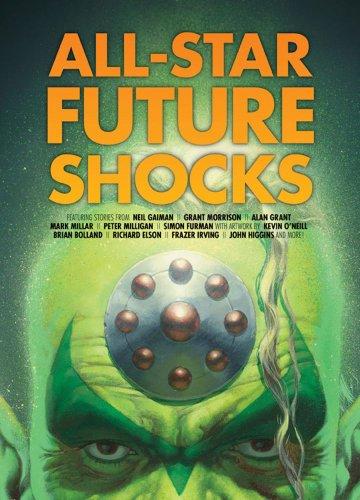 Mark Shocks - 3