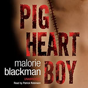 Pig-Heart Boy Hörbuch