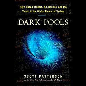 Dark Pools Hörbuch