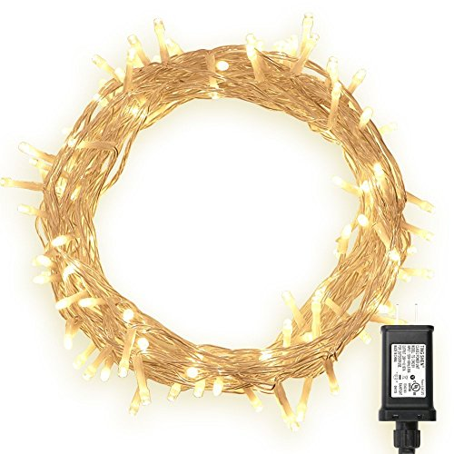String Bedroom Wedding Dimmable Voltage