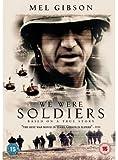 We Were Soldiers [Blu-ray] Import Region B Blu Ray