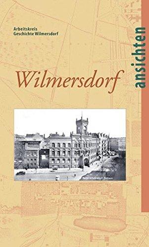 Wilmersdorf (Ansichten)