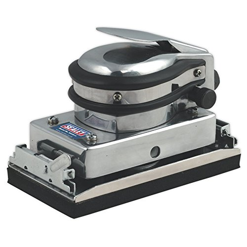 Sealey Air Flat Bed Sander