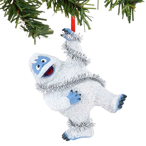 Adorable Abominable Snowman Christmas Decoration   500 x 500 jpeg 40kB