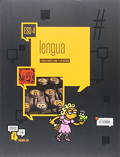 Lengua Castellana y Literatura 4.º ESO - (Dos Volumenes) (Somoslink) - 9788414002940