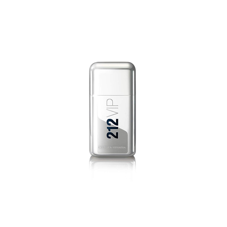 Carolina Herrera 212 Vip Men Eau De Toilette Vaporizador - 50 ml