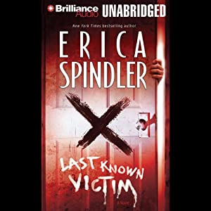 Last Known Victim Audiobook