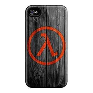 Anti-scratch And Shatterproof Half Life Logo Phone Case For Samsung Note 3 Cover High Quality PC Case