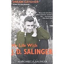 Dream Catcher A Memoir Amazon Margaret Ann Salinger Books Biography Blog 16