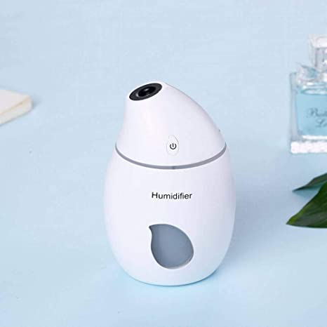 Golden_flower Humidificador de Mango Humidificador USB de ...