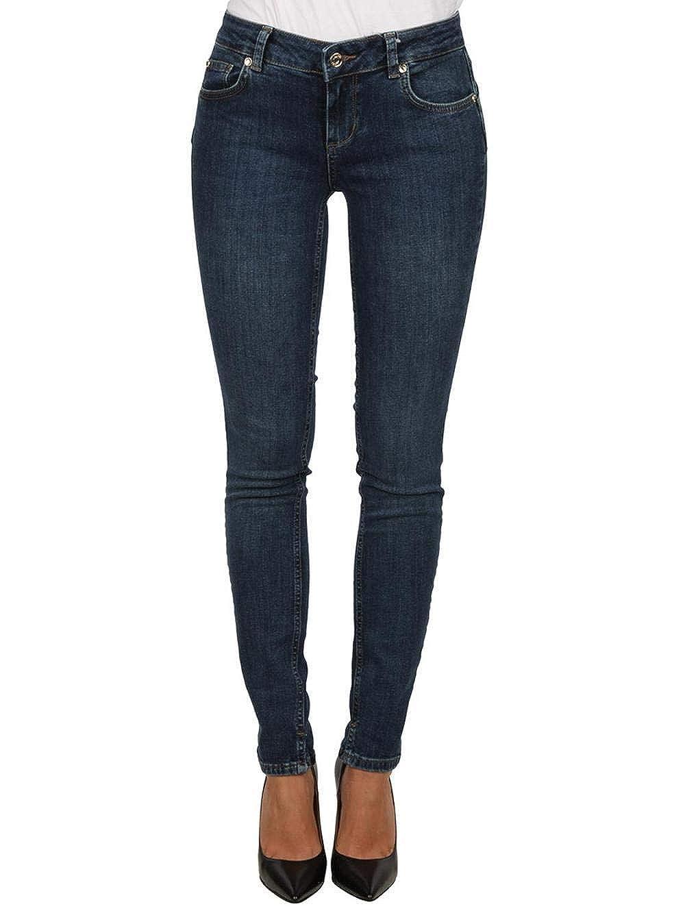 Liu Jo Jeans Fabulous Reg. W Skinny Donna U68013D4127