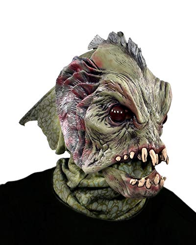 (Zagone Studios Deep Sea Creature Mask Novelty)