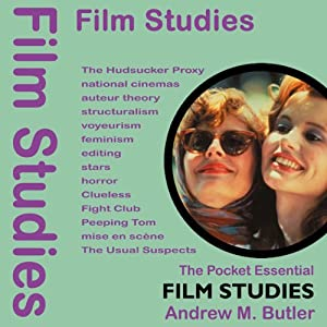 Film Studies Audiobook