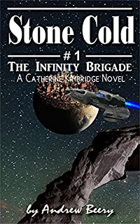 The Infinity Brigade  by Andrew Beery ebook deal