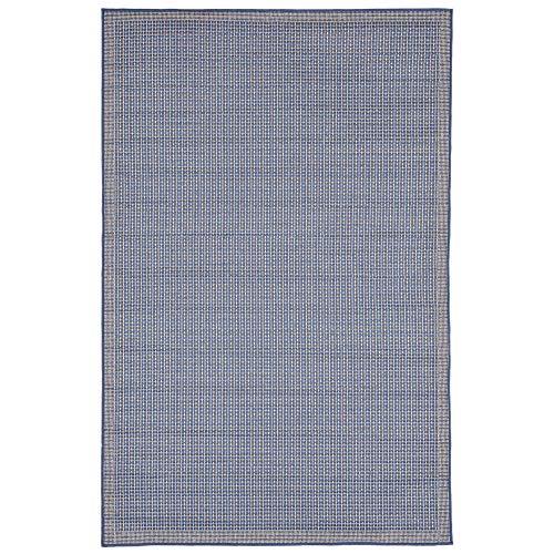 Liora Manne Veranda Plains Rug, Indoor/Outdoor, 7'10