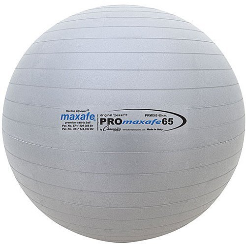 Champion Sports Pro Maxafe Training Exercise Ball