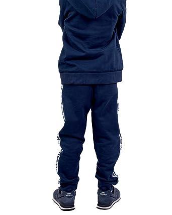 Longboard - Pantalón de chándal para niño, Color Azul Marino ...