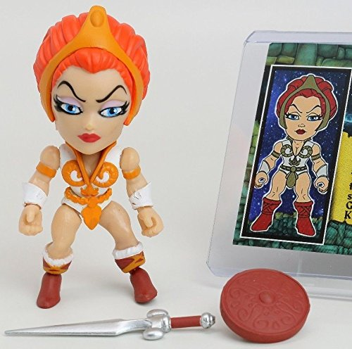 Teela - Masters of the Universe Loyal Subjects Action Vinyls Figure -