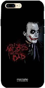 Macmerise Jokers Sarcasm Tough Case For Iphone 8 Plus