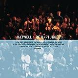 Maxwell: MTV Unplugged