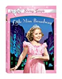 Little Miss Broadway poster thumbnail