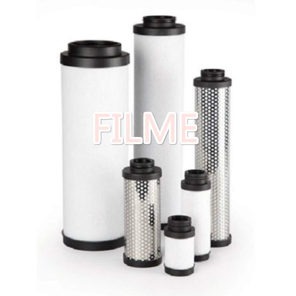 24241903 24241879 24241903 24241861 24241895 for Ingersoll Rand Air Compressor Precision Filter Element Kit FA75I