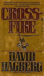 Crossfire (McGarvey Book 3)