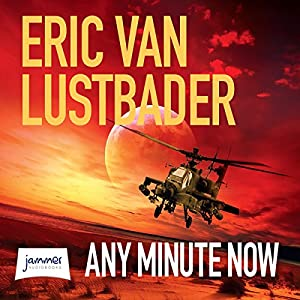 Any Minute Now Audiobook