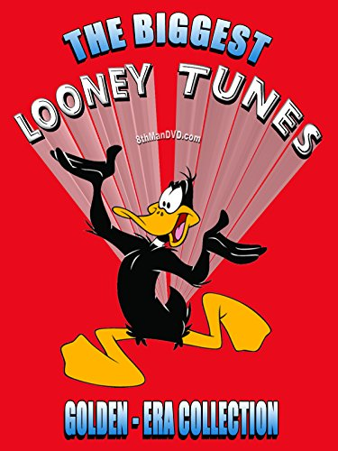 - DAFFY DUCK Looney Tunes Cartoons 1939-1943 Golden-Era Collection