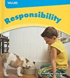 Responsibility, Kimberley Jane Pryor, 1608701468