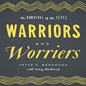Warriors and Worriers Audiobook