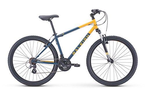 Raleigh Bikes Talus 1 Recreational Mountain Bike 13